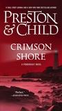 Crimson Shore-book cover