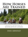 How Horses Are Trained