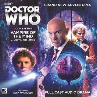 Doctor Who: Vampire of the Mind(Big Finish Doctor Who Audio Dramas 212) (ePUB)