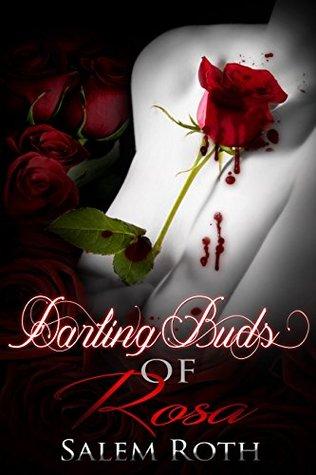 Erotica: BDSM EROTICA Darling Buds of Rosa Taboo Erotica for Women