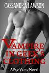 Vampire in Geek's...