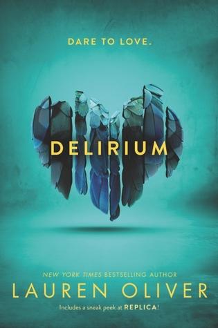 Delirium (Delirium, #1)