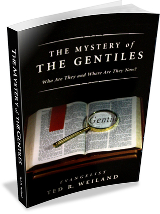 The Mystery Of The Gentiles (ePUB)