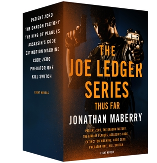 The Joe Ledger Series, Thus Far