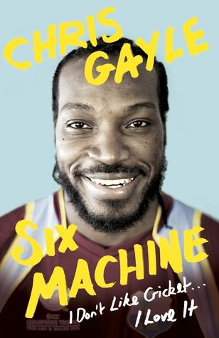 Six Machine: I Don't Like Cricket... I Love It
