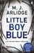 Little Boy Blue (DI Helen Grace #5)