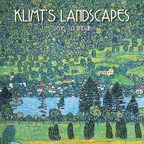 Klimts Landscapes