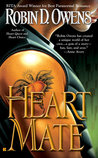 Heart Mate (Celta's Heartmates, #1)