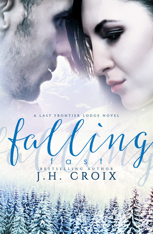 Falling Fast by J.H. Croix
