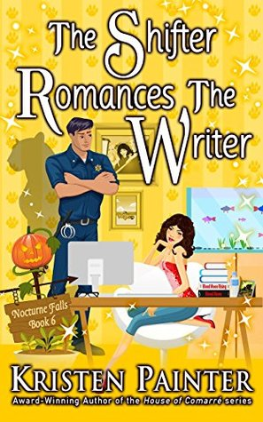 The Shifter Romances The Writer by Kristen Painter