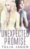 Unexpected Promise (Between Worlds #5)