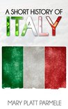 A Short History of Italy (Illustrated)