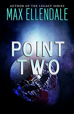 Point Two(Detective Sali James 2)