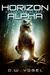 Horizon Alpha by D.W. Vogel