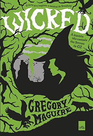 Wicked(The Wicked Years 1)