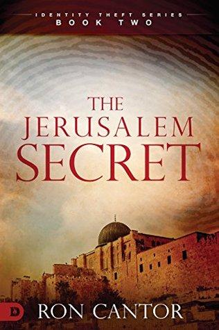 The Jerusalem Secret: Volume 2 (The Identity Theft Series)