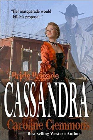 Cassandra (Bride Brigade, #3)