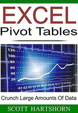 Excel Pivot Tables: A Visual Introduction For Beginners (Data Analysis With Excel Book 5)