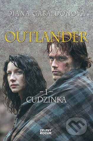 Cudzinka (Outlander, #1)