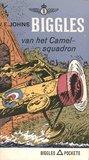 Biggles van het Camel Squadron by W.E. Johns