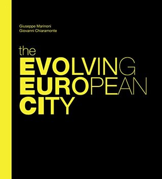 The Evolving European City - Introduction