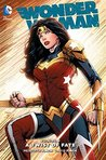 Wonder Woman, Volume 8: A Twist of Fate