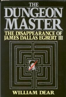 The Dungeon Master by William C. Dear