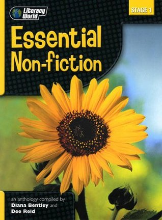 Literacy World Stage 1 Non Fiction: New Edition Anthology