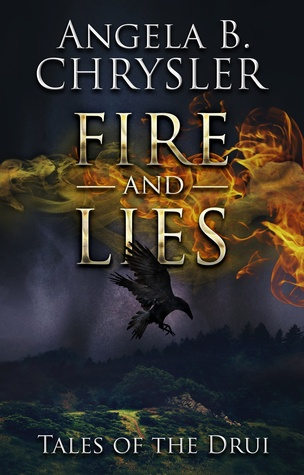 Fire and Lies (Tales of the Drui #2)