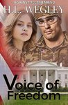 Voice of Freedom (Against All Enemies, #2)