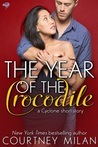 The Year of the Crocodile (Cyclone, #2.5)