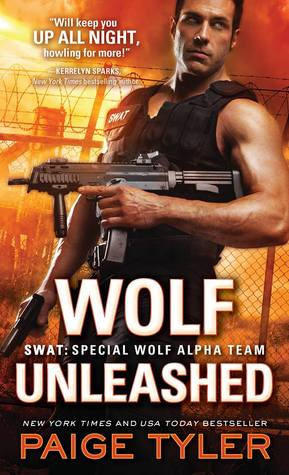 Review: A Wolf Unleashed by Paige Tyler