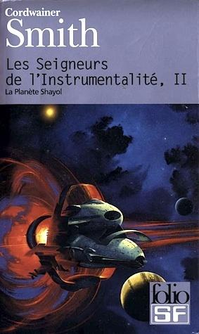 Les Seigneurs de l'Instrumentalité, II : La Planète Shayol