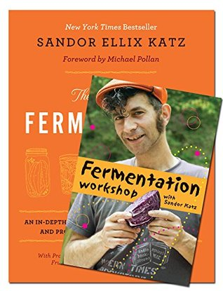 The Art of Fermentation & Fermentation Workshop (Book & DVD Bundle)