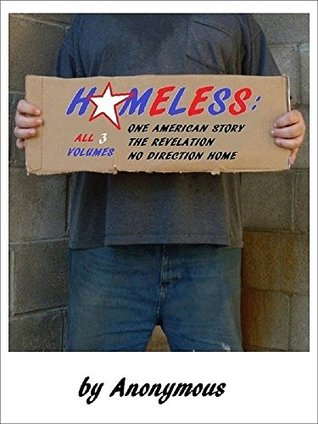 Homeless: volumes 1, 2 & 3