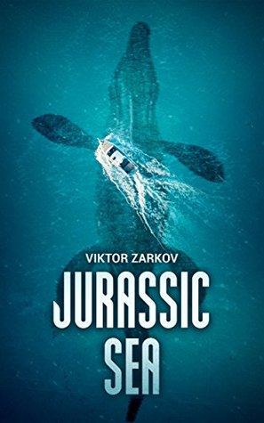 Jurassic Sea (Jurassic Adventures. #2)
