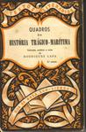 Quadros da História Trágico-Marítima — Selecção, prefácio e notas de Rodrigues Lapa