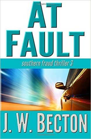 At Fault by J.W. Becton