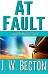 At Fault (Southern Fraud Thriller, #3)