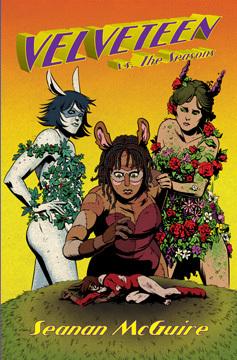 Velveteen vs. The Seasons (Velveteen vs., #3)