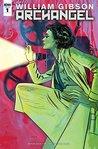 Archangel #1 by William Gibson