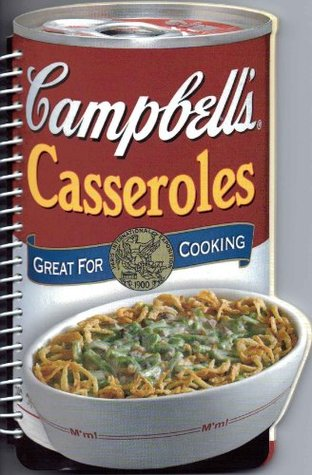 Campbell's Casseroles Great for Cooking