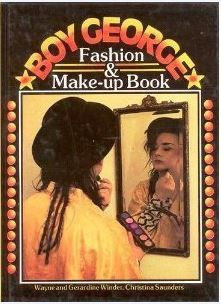 Boy George Fashion & Make-up Book