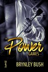 The Power Games (Club Helix #1)