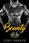 Bounty: Fury Riders MC (Fury's Storm MC #1)
