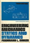 Engineering Mechanics Statics and Dynamics, Third Edition Paperback – 1994