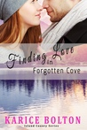 Finding Love in Forgotten Cove (Island County #1)