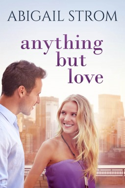 Anything but Love (Love, #3)