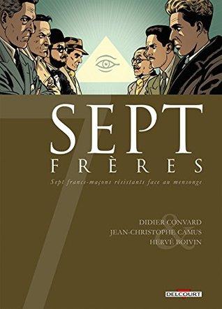 Sept Frères (Sept, #16)
