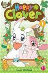 Happy clover #1 by Sayuri Tatsuyama